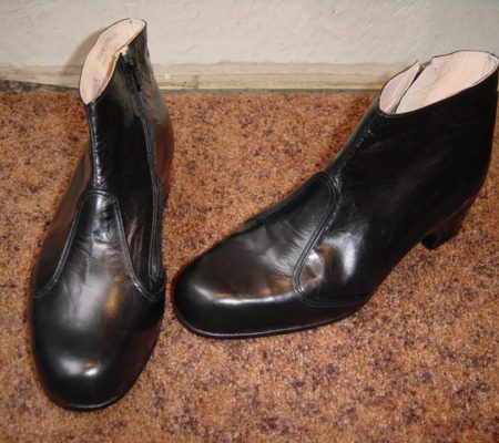 chaussures orthopediques vernon